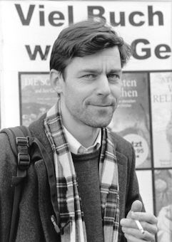 Peter Stamm (born January 18, 1963 in Münsterlingen) is a Swiss writer.