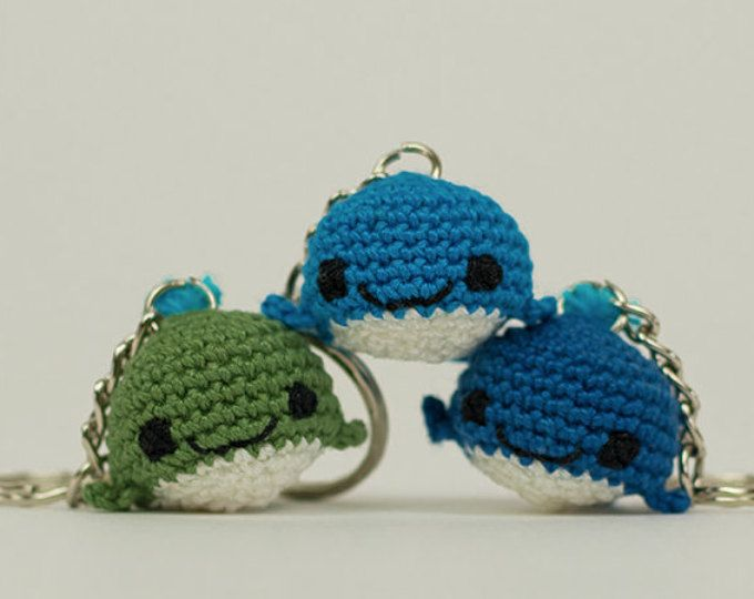 Ravelry: Amigurumi Little Happy Whale pattern by FrodaCreazioni ... | 540x680
