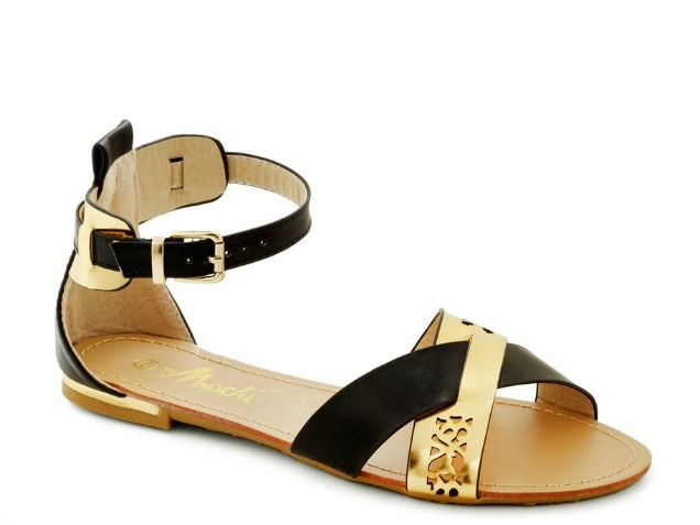 This is the ultimate urban goddess sandal, period. Check out some more at: http://www.ivillage.com/cute-cheap-sandals-gladiator-sandals-flat-sandals-wedges/5-a-539197