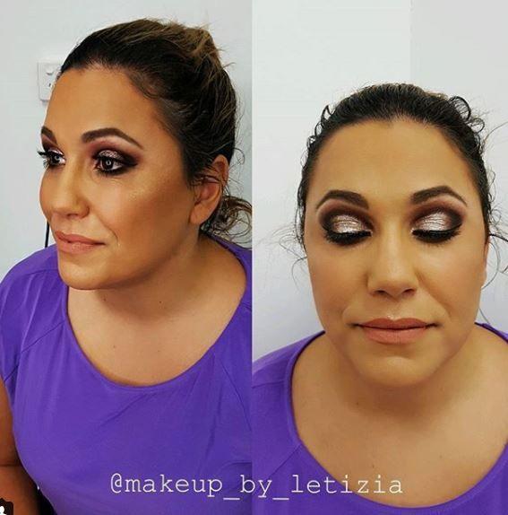 Cut Crease @makeup_by_letizia