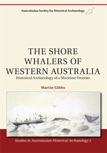 Using archival research and archaeological evidence, the book examines the history and operation of this almost forgotten industry on the remote maritime frontier of the British Empire and the role of the whalers in the history of early contact between Europeans and Aboriginal people.