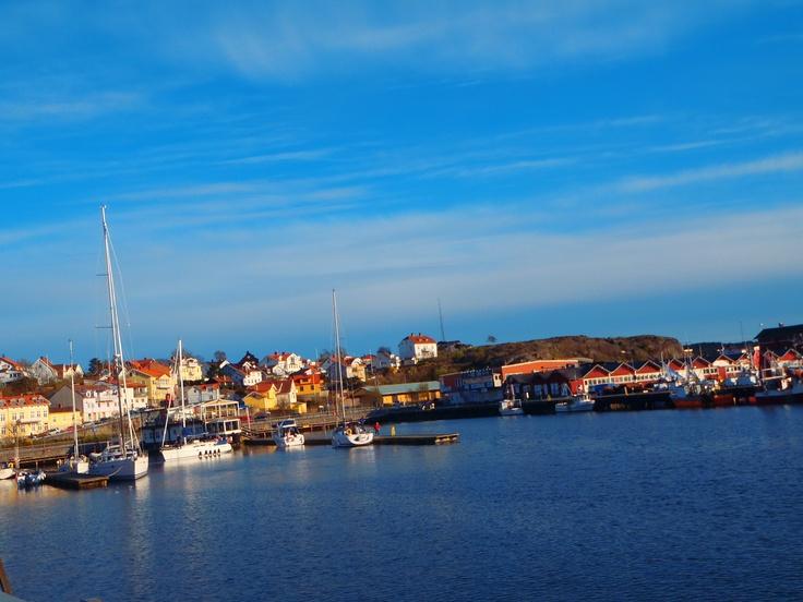 Stromstad Sweden
