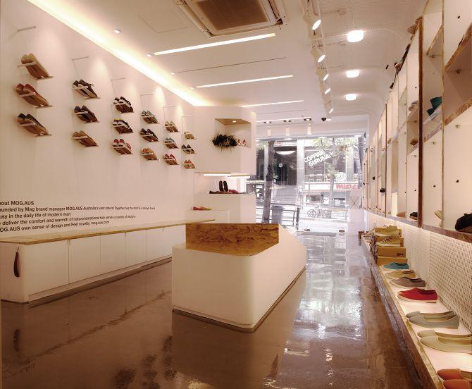 MOG.AUS, Hongdae - d.insite
