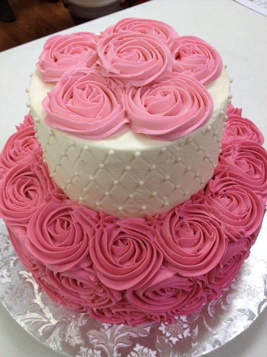 Quilting Cake Decorating : 17 Best images about Cakes - Multi tier designs on Pinterest Pretty cakes, Square cakes and ...