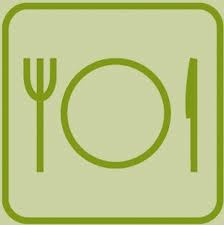 Naast mijn werk ga ik graag uit eten met vrienden of familie