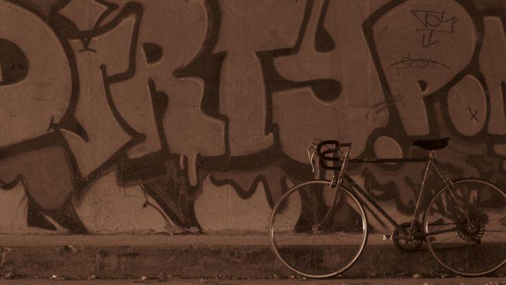 My old Austrian Puch roadbike. #puch #roadbike #graff #ride #loveride #lovelife