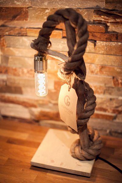 Treibholz Lampe Perfekte Deko Idee Das Design Dieser Innen Lampe
