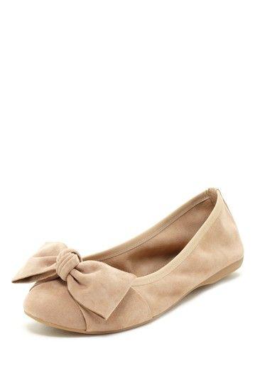 Emma Ballet Flats//