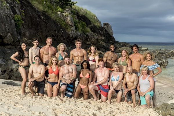 Meet the 18 new castaways competing on Survivor: Heroes vs. Healers vs. Hustlers, which premieres Wednesday, September 27 at 8/7c on CBS.Season 35, filmed again in the Mamanuca Islands in Fiji, will see 18 castaways (including an NFL player, a firefighter, an Olympian and a fisherman) placed into three tribes based on how they are perceived by others: heroes, healers and hustlers. Who will outwit, outplay and outlast the others to claim the Sole Survivor title and earn the $1 million gra...