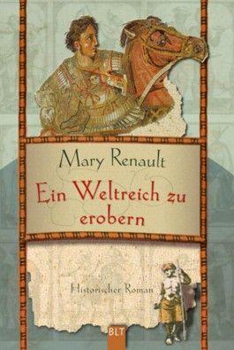 Historischer Roman. Bagoas der Eunuch ist ein Jüngling von ungewöhnlicher Schönheit. Als Alexander der Große und seine Krieger das Perserreich erobern, fällt Bagoas mit der Beute aus dem Tross des Großkönigs in die Hände des Siegers. Er gerät in ...