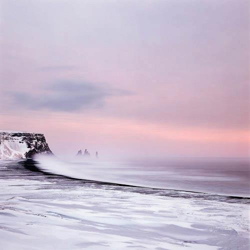 Iceland.  Bruce Percy