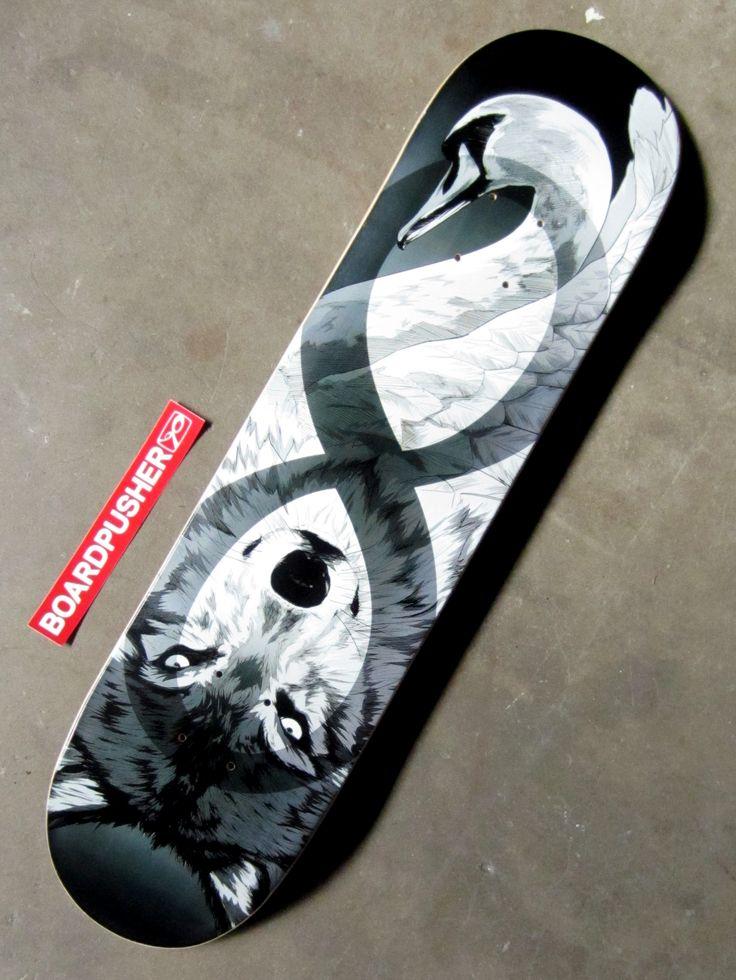 93 Best Images About Skateboard Decks Bri On Pinterest