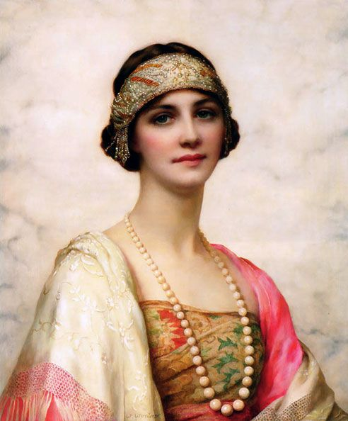 William Clark Costume By william clarke wontner
