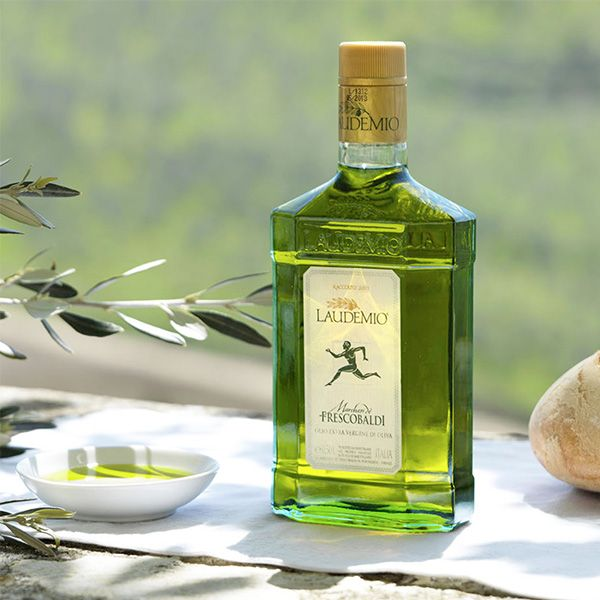 Laudemio Extra Virgin Olive Oil Giveaway | Easy Delicious Recipes