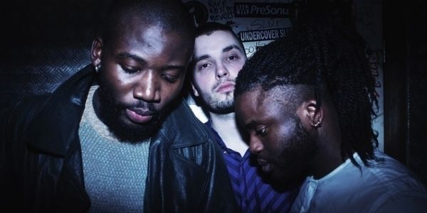 Young Fathers Upset Damon Albarn FKA Twigs for Mercury Prize Win - Scottish alternative hip-hop trio Young Fathers were the surprise winners of the 2014 Barclaycard Mercury Prize, triumphing over a host of better-known names including FKA Twigs,