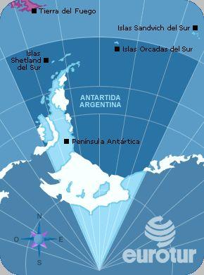 Futuro de la Antártida Argentina