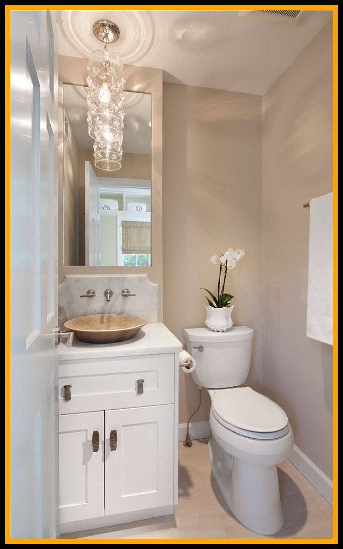 48 Reference Of Bathroom Interior Colors In 2020 Small Bathroom Colors Guest Bathroom Small Small Bathroom Paint