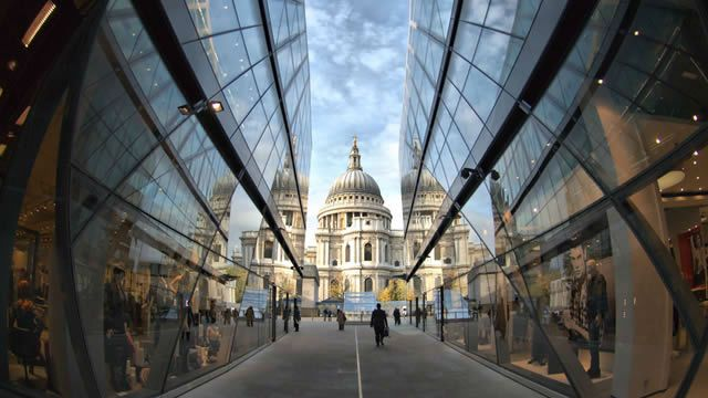 St Pauls Cathedral :)