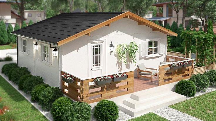 Online store taurus e donacasa bungalow 25 m 500x500 com - Donacasa bungalows ...