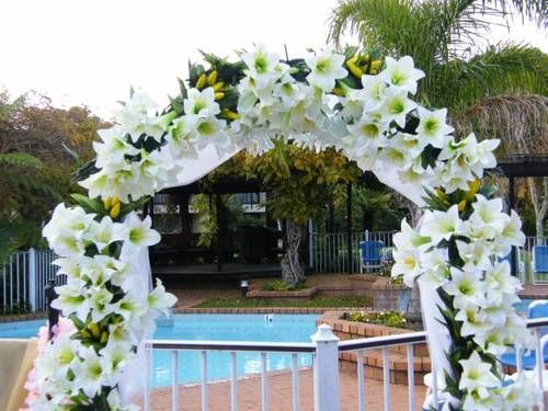 35 Outdoor Wedding Decoration Ideas: Ideas For Outdoor Summer Wedding Centerpieces