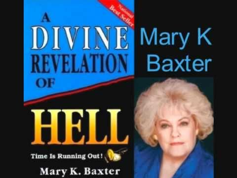 On 40 consecutive nights, Jesus took Mary K on a tour of Hell and Heaven. He showed her what happens to souls when people die, the punishment of unbelievers and people who left God (many of whom she talked to), and how the adversary tricks humanity. This is her testimony.