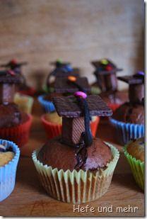 Doktorhut-muffin (2)