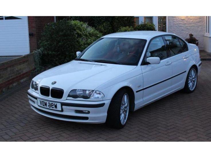 BMW 323i 4 Door Saloon #RePin by AT Social Media Marketing - Pinterest… #RePin by AT Social Media Marketing - Pinterest Marketing Specialists ATSocialMedia.co.uk