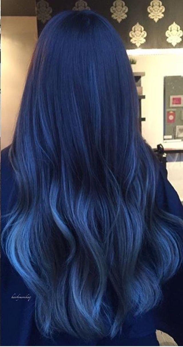 Pinterest Ashliwankhanobi Dyed Hair Hair Styles