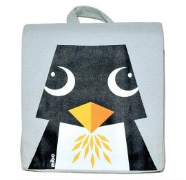 Penguin Mibo Backpack