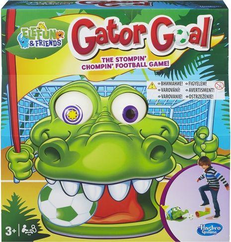 Hasbro, Gator Goal