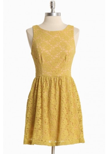 afternoon sunshine lace dress from ruche: Yellow Lace, Affordable Dresses, Summer Dresses, Afternoon Sunshine, Summer Style, Sunshine Lace, Cute Bridesmaid Dresses, Lace Dresses, Lace Bridesmaid Dresses
