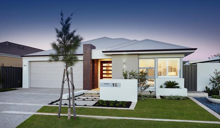 Building House Perth | The Azzura - Redink Homes