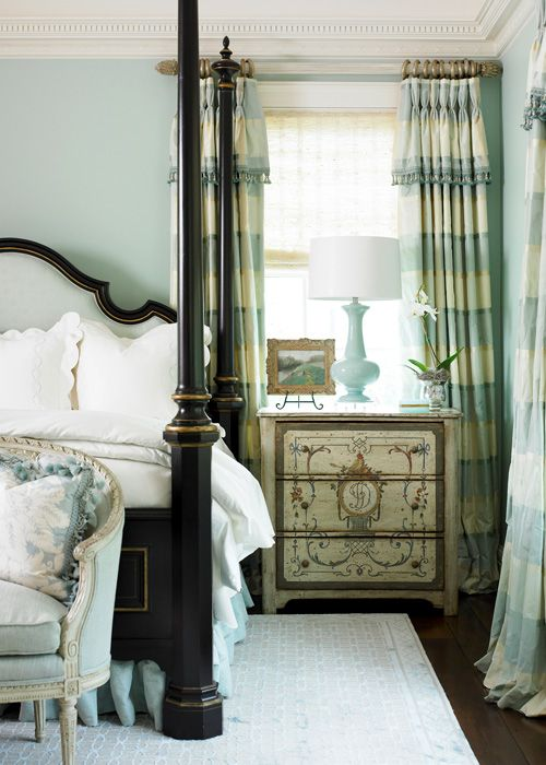 82 best images about beautiful design on pinterest alexa for Beautiful traditional bedroom ideas