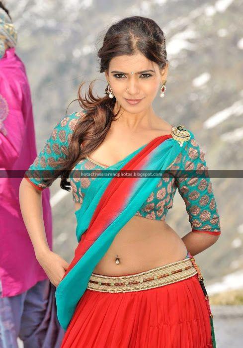 Hot Indian Actress Rare HQ Photos: South Actress Samantha Ruth Prabhu Unseen Hottest ...