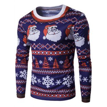 Christmas Tops For Men Cheap Casual Style Online Free Shipping at DressLily.com