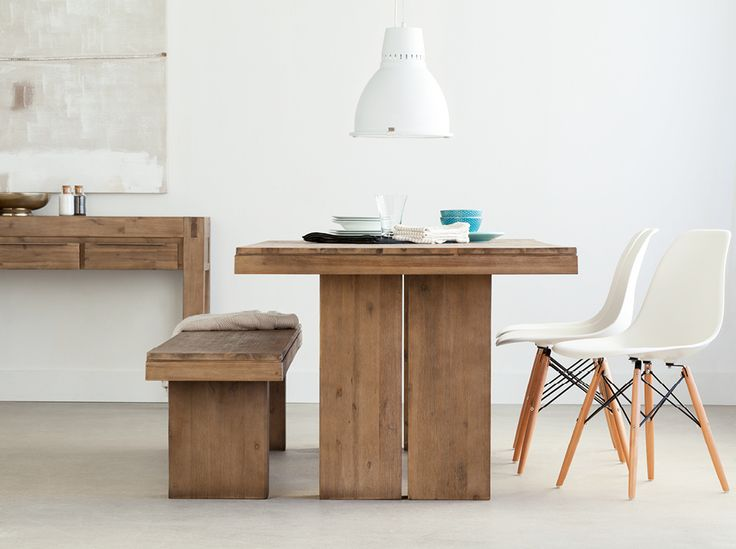 Cologne Dining Table / Table Cologne #structube