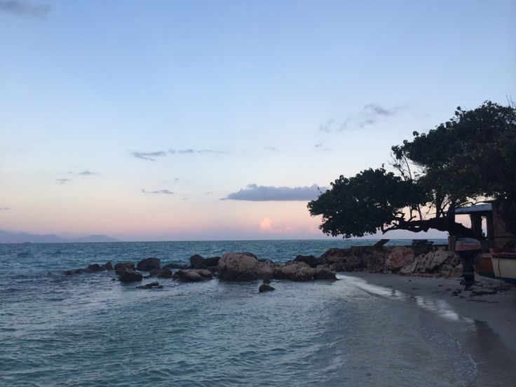 I love sunsets! Portmore, Jamaica