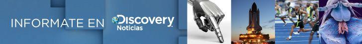 Discovery En Español es el sitio de Discovery para Latinos