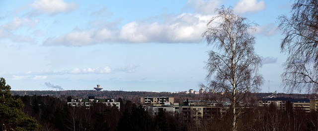 Taivaskallio at Helsinki take two
