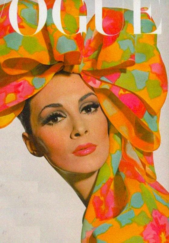60s Vogue