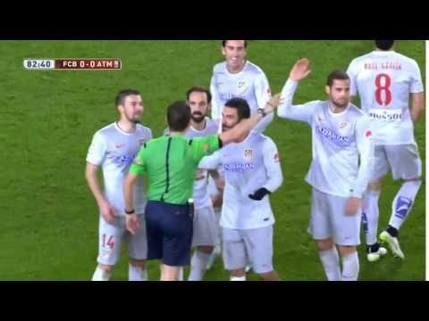 Live streaming FC barcelona vs  atletico madrid   Copa Del Rey 2014/15