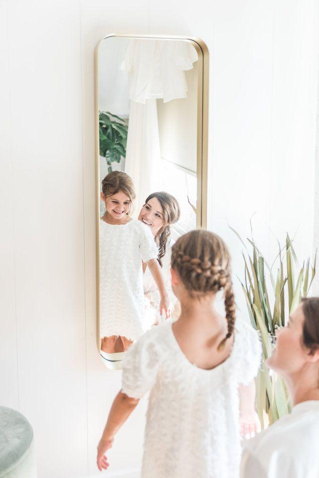 Kinder Brautkleid Blumenkinder Hochzeit Brautkleider Fur Kinder Braut