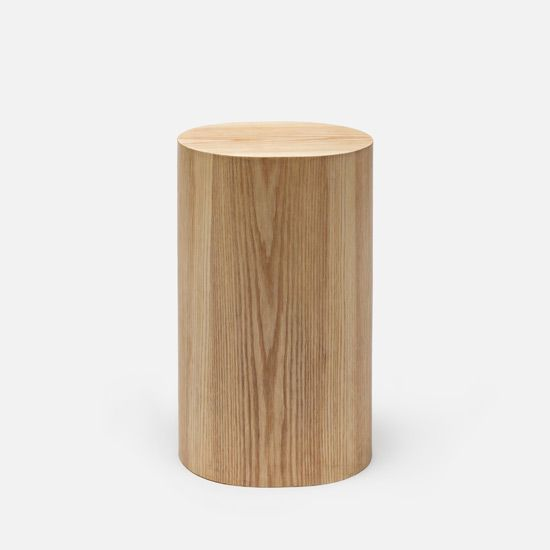 Nice KWANGHO LEE Oak Stool Pictures Gallery
