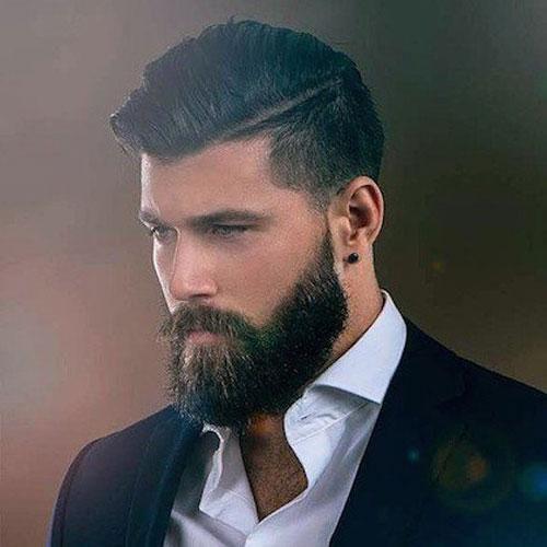 awesome beards style