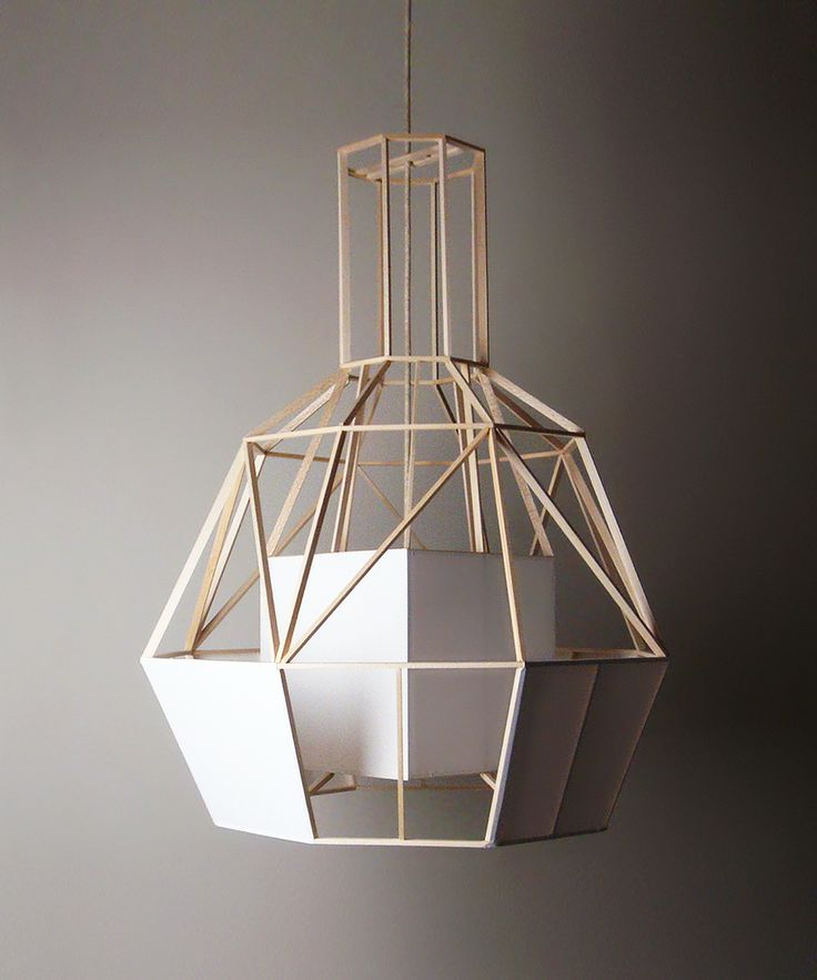 10 best platonic solids dodecahedron images on pinterest for Dodecahedron light fixture