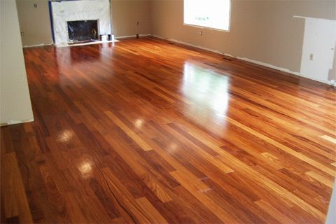 Brazilian Teak Or Cumaru Hardwood Flooring Wood Floors