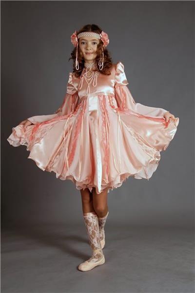 Сценические платья эсрадные костюмы