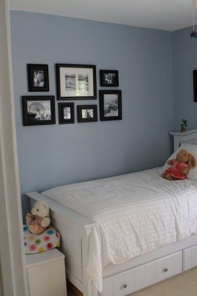 Lisey 39 S Room Colors The O 39 Jays And Behr