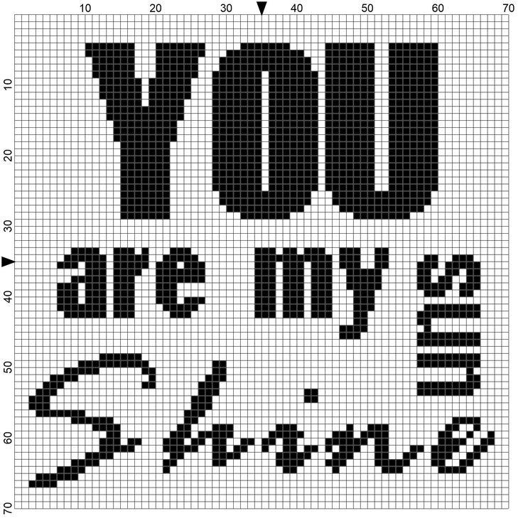 138 best Graphgans (Crochet) images on Pinterest   Crochet patterns ...