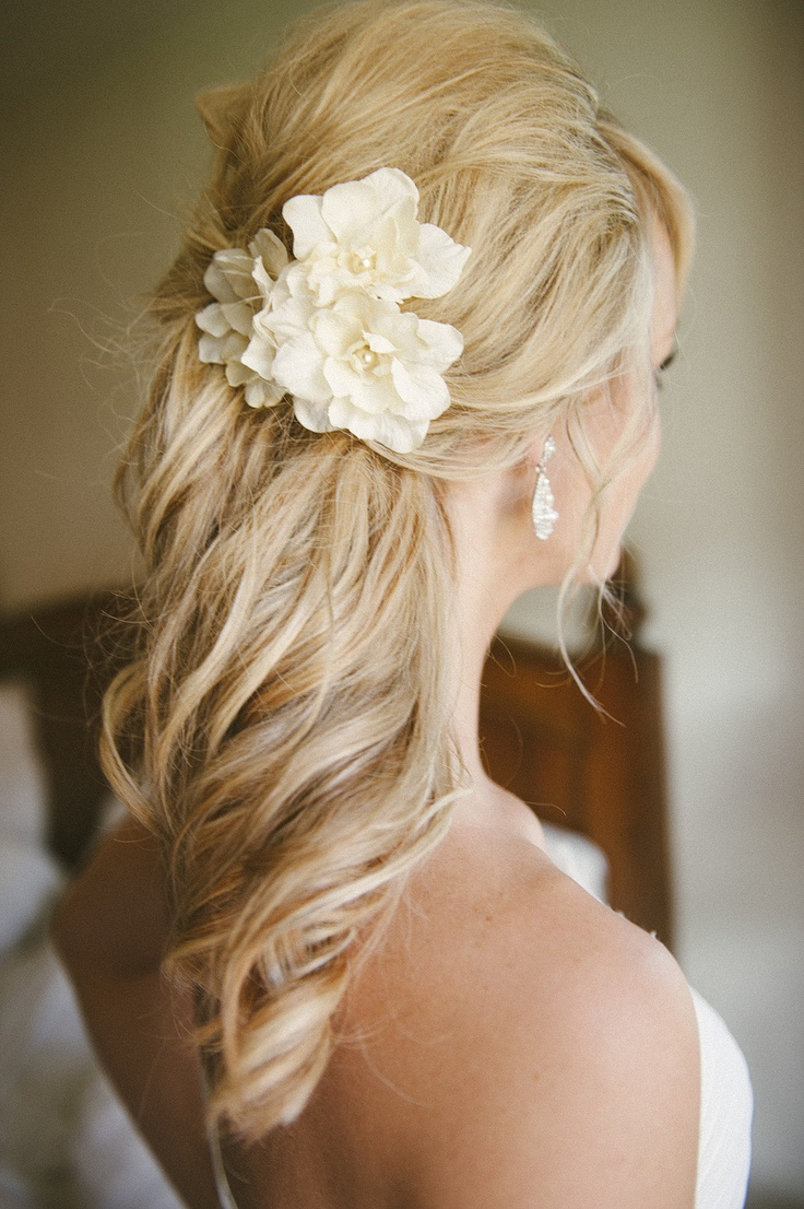 best hairstyles u accesories images on pinterest bridal